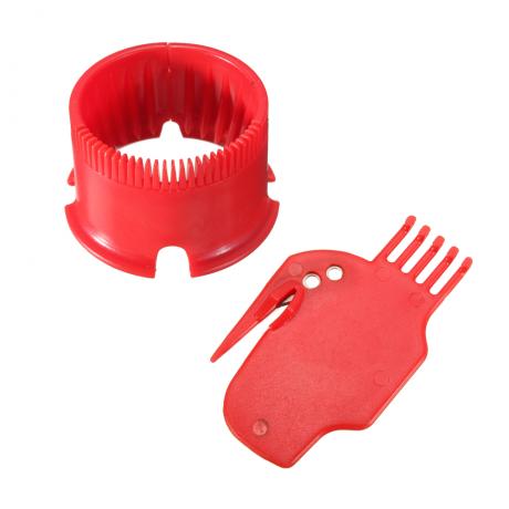 Гребенка и нож для чистки щетки робота-пылесоса iRobot Roomba  в наборе
