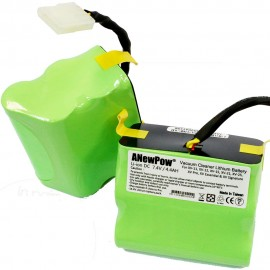Аккумулятор для Neato XV 7.4V Li-ion 4400mAh