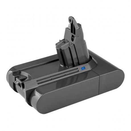 Аккумулятор для Dyson DC58, DC59, DC61, DC62, DC72, DC74, V6, SV03, SV07, SV094