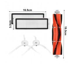 Фильтры для Xiaomi Mi Robot Vacuum Cleaner (комплект из 2 шт.)