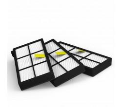Фильтры для iRobot Roomba 800 и 900 серии