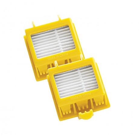 Фильтры дляiRobotRoomba 700 серии (комплект из 2 шт.)