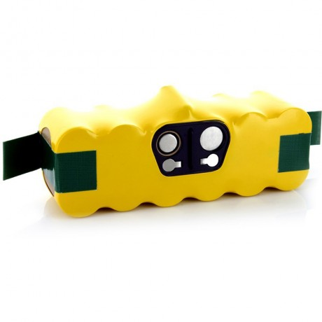 Аккумулятор для iRobot Roomba 500,600,700,800,900 14,4V Ni-MH 3500mAh
